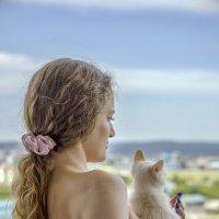 Kitty :: Игорь Рязaнoв