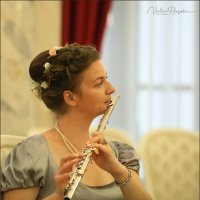 Флейтист :: Виктор Перякин