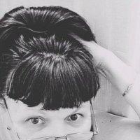 Автопортрет в стиле ретро :: Елена Вишневская