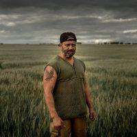 и один в поле воин :: Дмитрий Петровский