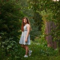 17 лет :: Женя Лузгин