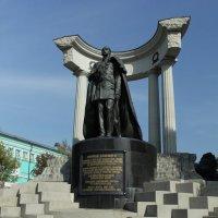 Памятник Александру II. :: Nonna