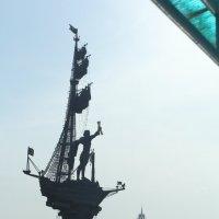 Памятник Петру I. :: Nonna