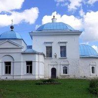 Торжок Храм Василия Великого :: Елена
