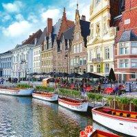 Осень в Бельгии :: 46476878 _