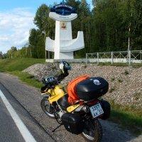 По дороге на Север... :: Андрей Зайцев
