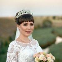 Невеста :: Дмитрий Подгорный