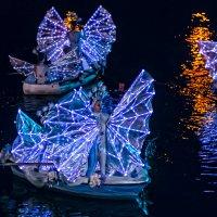 Парад лодок :: Александр Мац