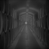 Если свет в конце туннеля - то только такой! :: Юлия Deimos