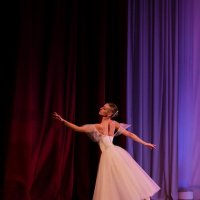 Балет, балет. :: Анатолий Шулков