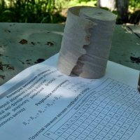 Про результаты одного дачного эксперимента... :: Александр Резуненко