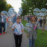 День города :: ЕЛЕНА КУКШЕВА