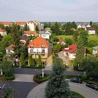 Вид с балкона отеля :: Светлана Хращевская