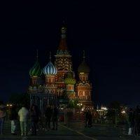 Собор Василия Блаженного :: Dmitriy Vargaz