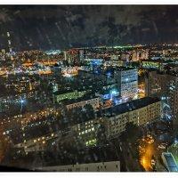 Дождик моросит.. :: Любовь Чунарёва