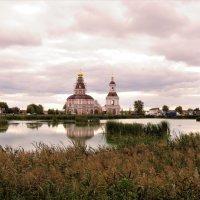 храмы России :: НАТАЛЬЯ