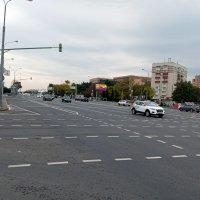 Москва. Каширское шоссе. :: Владимир Драгунский