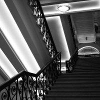 лестница :: Неизвестный фотограф