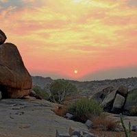 Хампи — центр древней цивилизации в Индии!!! :: Вадим Якушев