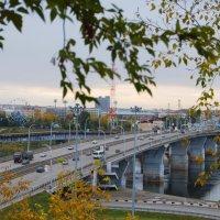 Прогулки по городу :: Татьяна Аистова