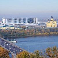 Нижний Новгород :: Лариса