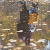 Осенний портрет :: Вячеслав Побединский