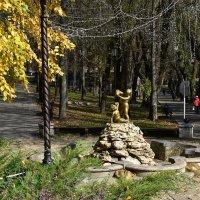 Осень. Ставрополь. :: Александр