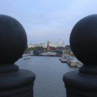 Моя Москва :: Ninell Nikitina
