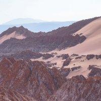 Абсолютная пустыня... :: Владимир Жданов