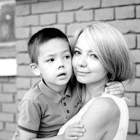 Family :: Natalia Us