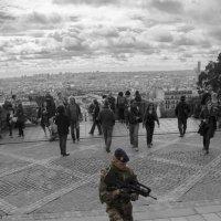 Montmartre :: Алексей Роплев