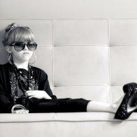 Lady mini :: Ольга Лысова