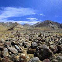 Каменная долина :: Roman Mordashev