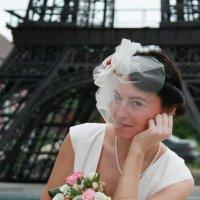 Невеста :: Ирина