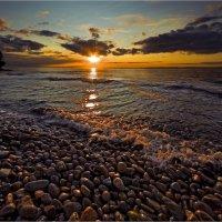 Байкальский берег, чистая вода :: Виктор Перякин