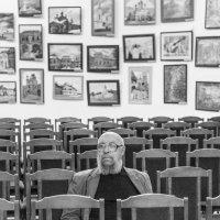 Андрей Петрушин - Презентация выставки