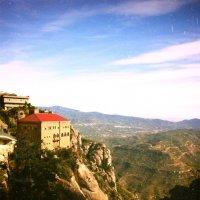 монастырь Монсеррат :: Мария Казакова