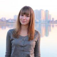 2 :: Анастасия Борисова
