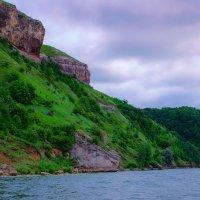 Днестровский каньон :: photopixel photopixel