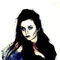 Halloween :: Таша Строгая