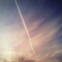 Небесные краски :: Кира Стаматина