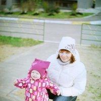 семья :: Анастасия Борзенкова