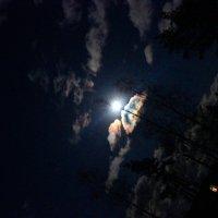 луна) :: Карина Бетрозова