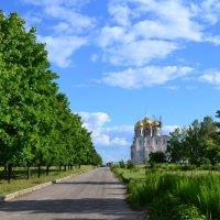 парк :: Ruslan Kosyak