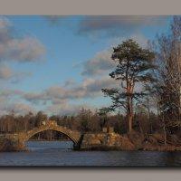 мой Горбатый мост 100000000... :: sv.kaschuk