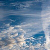 Небо №2 :: Natalia Satori