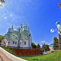 Славяногорск :: M&A Photographers