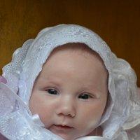После крещения :: NICKIII Михаил Г.