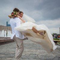 Волшебный танец :: Игорь Лариков