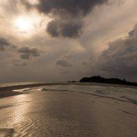мальдивы - остров :: Александр Беляков